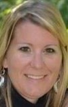 Christi Luckett, Boosters Secretary