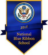 National Blue Ribbon School award